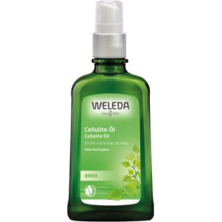 Weleda Birken Cellulite Öl 100ml
