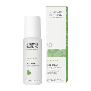 Annemarie Börlind Body Lind Deo Natural Spray