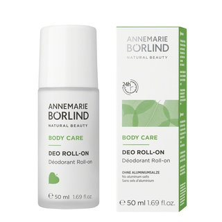 Annemarie Börlind BODY CARE Deo Roll-on 50ml