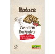 Natura Weinstein Backpulver