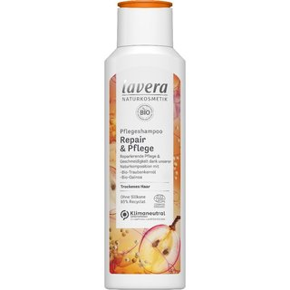 Lavera Hair Repair & Pflege Shampoo 200ml