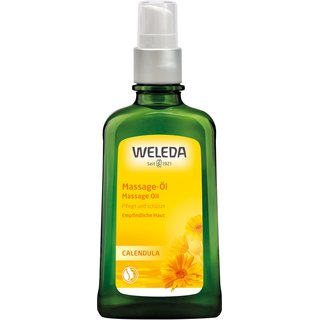 Weleda Calendula Massageöl Pumpspray 100ml