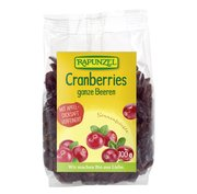 Rapunzel Cranberries