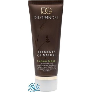 Dr. Grandel Elements of Nature Creme Maske