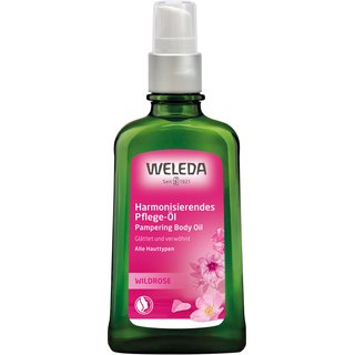 Weleda Wildrosen Öl Pumpspray 100ml