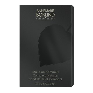 Annemarie Börlind Kompakt Make-up almond 21