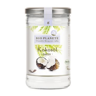Planete Kokosöl nativ 1000ml