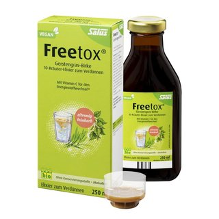 Salus Freetox Tonikum 250ml