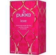 Pukka Love Tea, 20 x1,2g