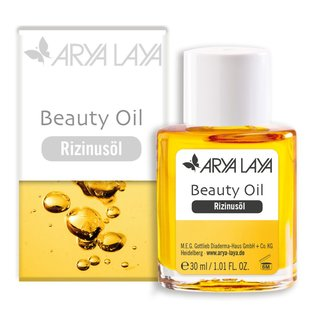 Arya Laya Beauty Oil Rizinusöl 30ml