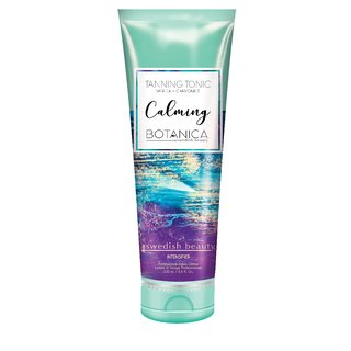 Swedish Beauty Botanica Calming Tanning Tonic  250ml