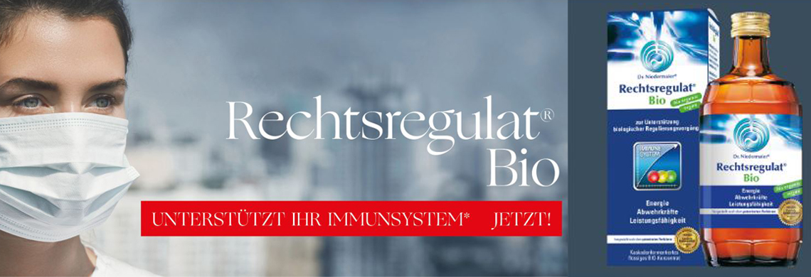 Dr. Niedermaier Rechtsregulat