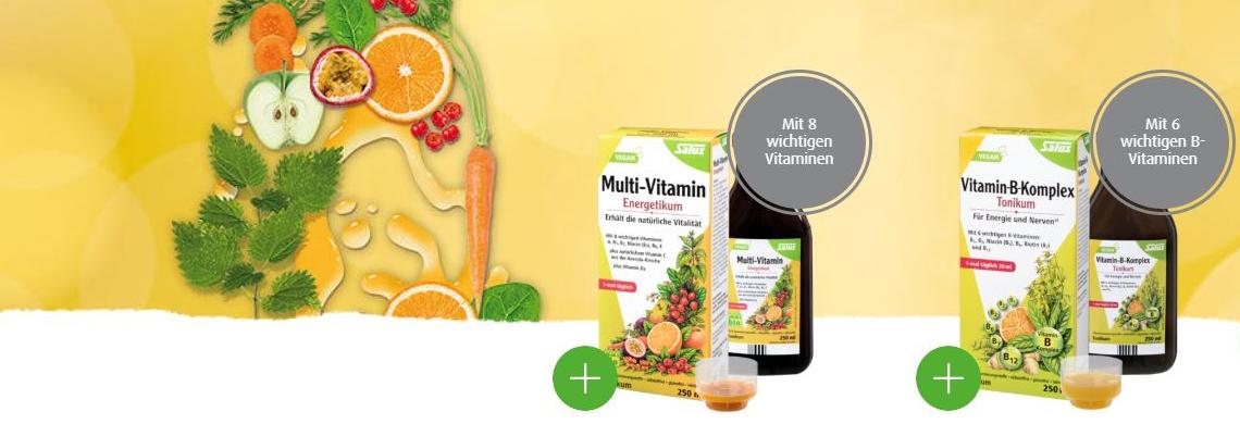 Sakus Multi Vitamin Energetikum